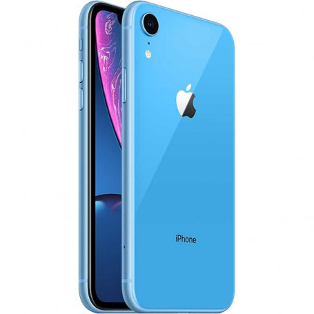 APPLE IPHONE XR 4G 64GB BLUE EU