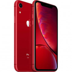 Apple iPhone XR 4G 64GB red EU