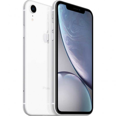 Apple iPhone XR 4G 64GB white EU