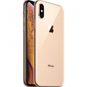 Apple iPhone XS 4G 256GB gold EU