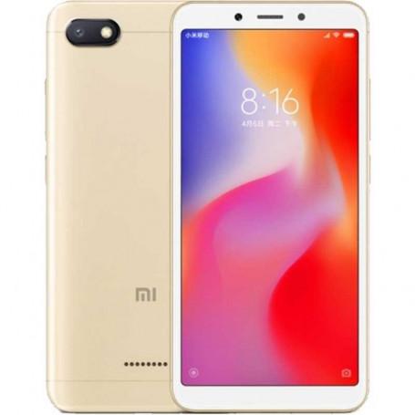 XIAOMI REDMI 6A 4G 16GB DUAL-SIM GOLD EU