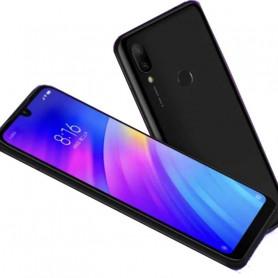 XIAOMI REDMI 7 4G 64GB DUAL-SIM BLACK EU