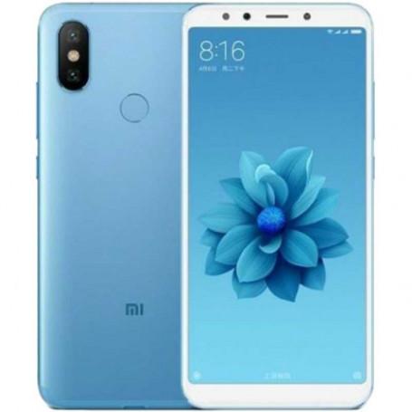 XIAOMI MI A2 4G 64GB DUAL-SIM BLUE EU