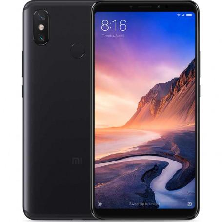 XIAOMI MI MAX 3 4G 64GB DUAL-SIM BLACK EU