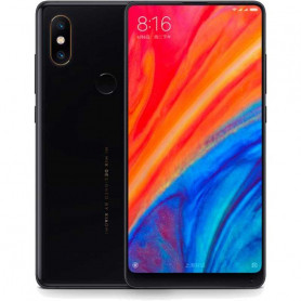 XIAOMI MI MIX 2S 4G 128GB DUAL-SIM BLACK EU