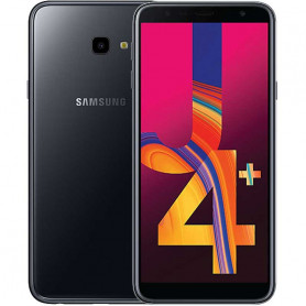 SAMSUNG J415 GALAXY J4+ 4G 32GB DUAL-SIM BLACK EU