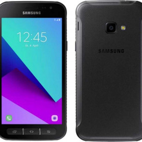 SAMSUNG G390 GALAXY XCOVER 4 4G 16GB BLACK EU