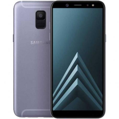 Samsung A600 Galaxy A6 (2018) 4G 32GB Dual-SIM lavender/orchid grey EU
