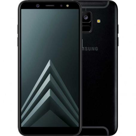 SAMSUNG A600 GALAXY A6 (2018) 4G 32GB DUAL-SIM BLACK EU
