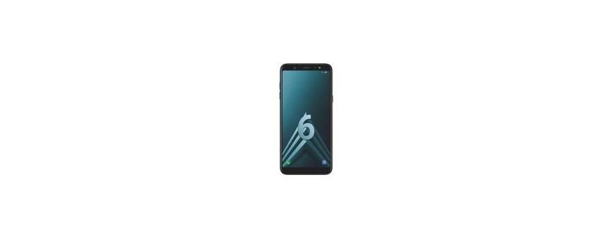 Samsung Galaxy A6 Plus (2018) (SM-A605FN/DS)