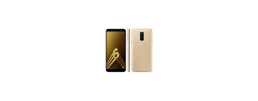 Samsung Galaxy A6 (2018) (SM-A600FN/DS)