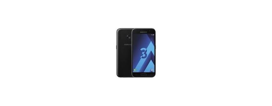 Samsung Galaxy A3 (2017) (SM-A320FL)
