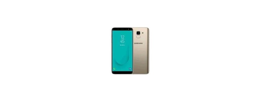 Samsung Galaxy J6 (SM-J600FN/DS)