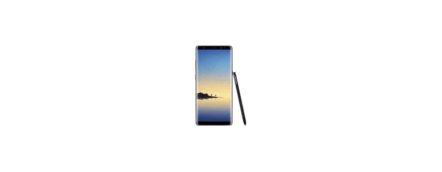 Samsung Galaxy Note 8 (SM-N950F/DS)