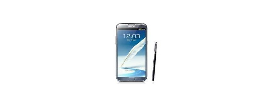 Samsung Galaxy Note 2 (T-N7100)