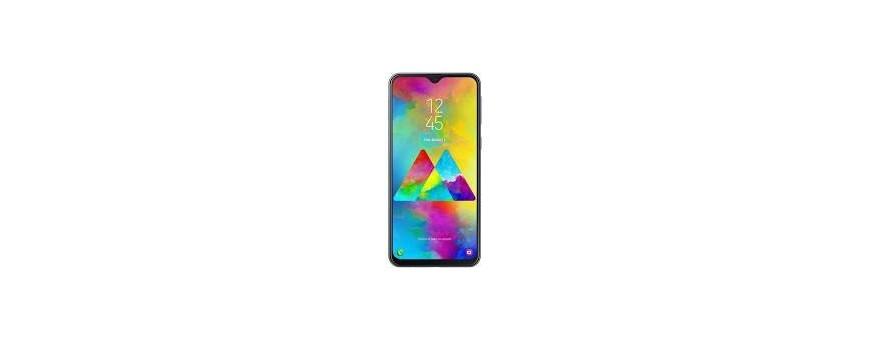 Samsung Galaxy M20 (SM-M205F)